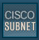 CISCO Subnet
